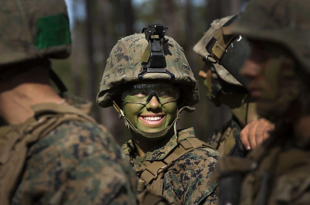 Every Marine