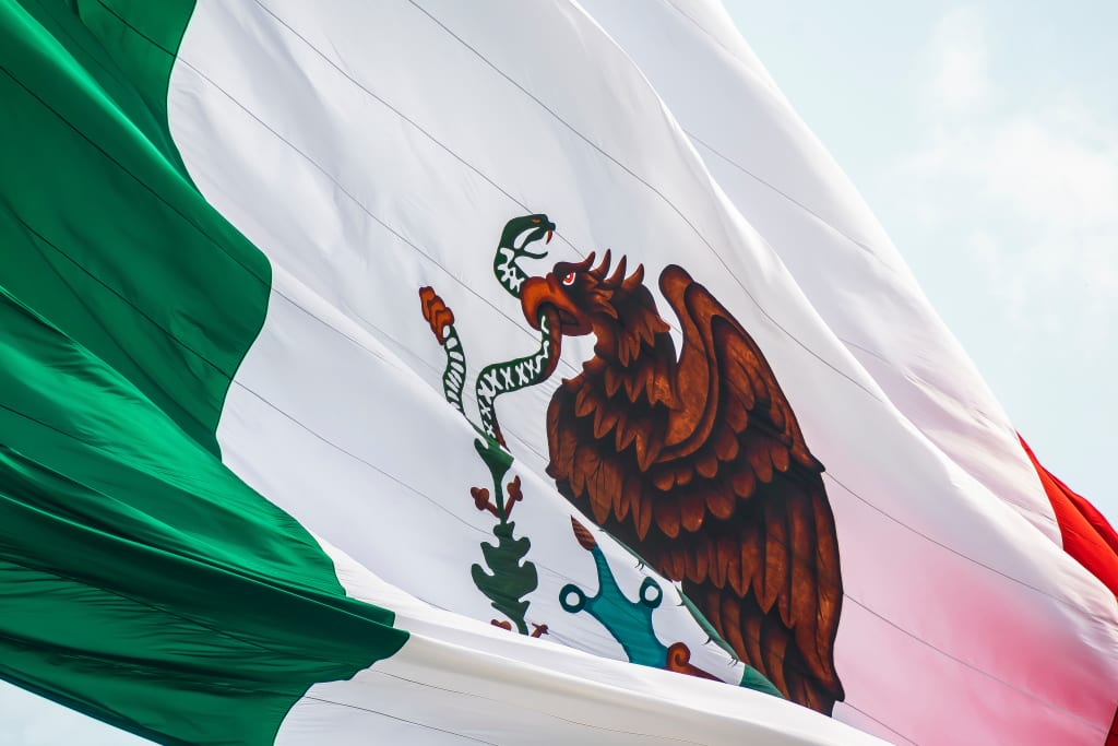 Mexico: To Be, Or Not to Be?