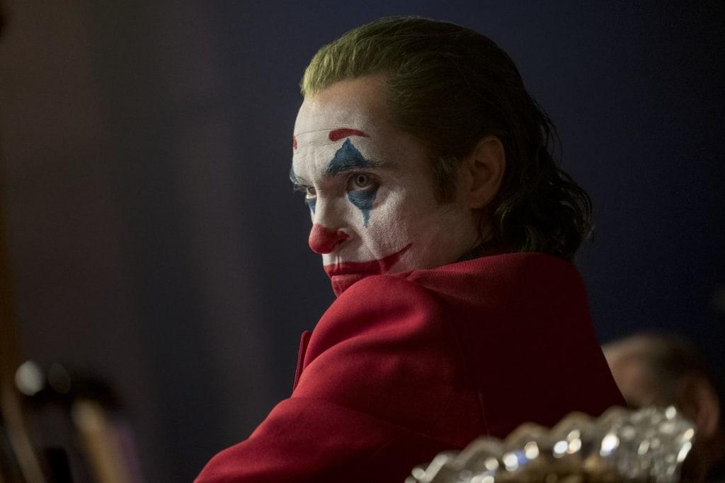 Joker: Birth of a Super-Villain in a Capitalist Society