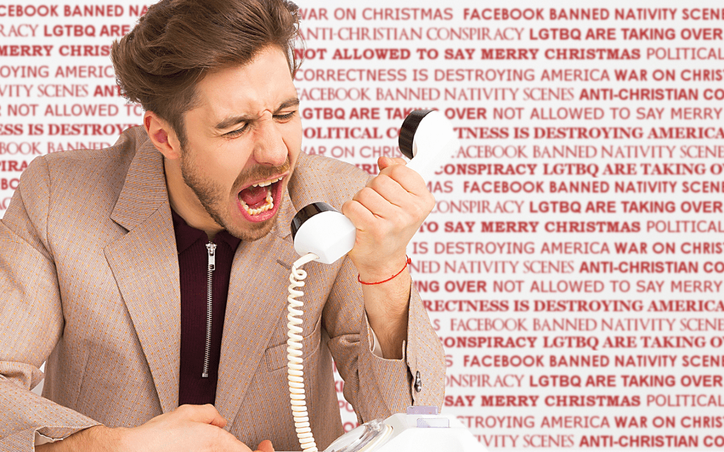 Viral Outrage and Holiday Hoaxes