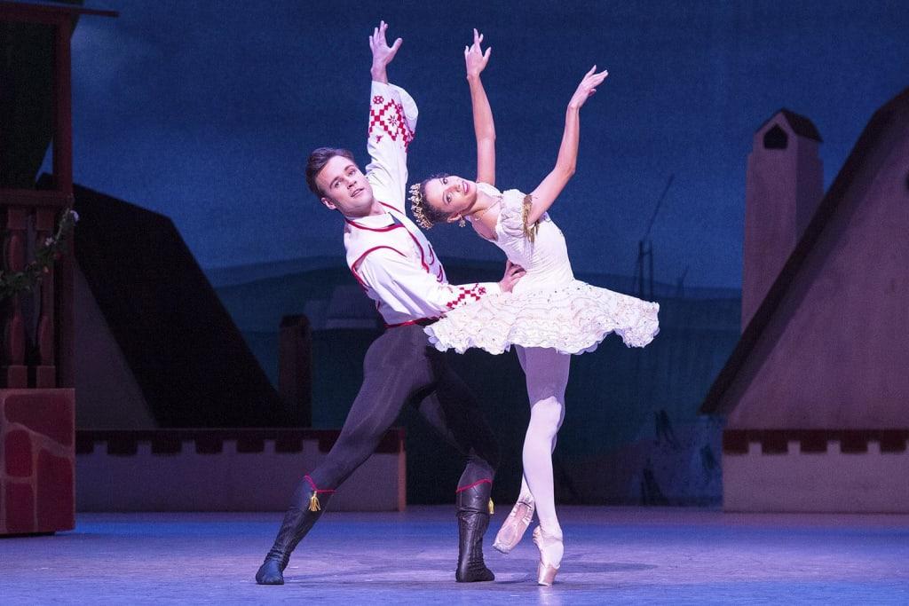 The Royal Ballet's 'Coppélia' Review