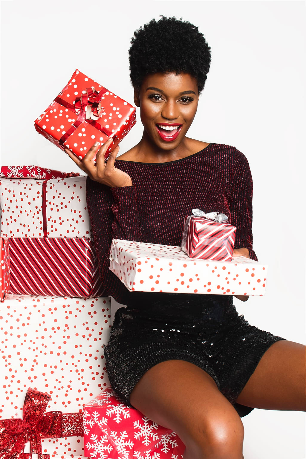 Fun Clothing Holiday Items for Women