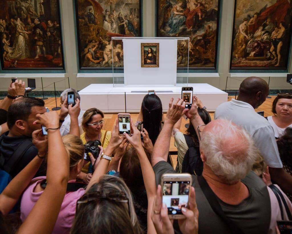 Did Leonardo da Vinci Have Multiple Personality Disorder?