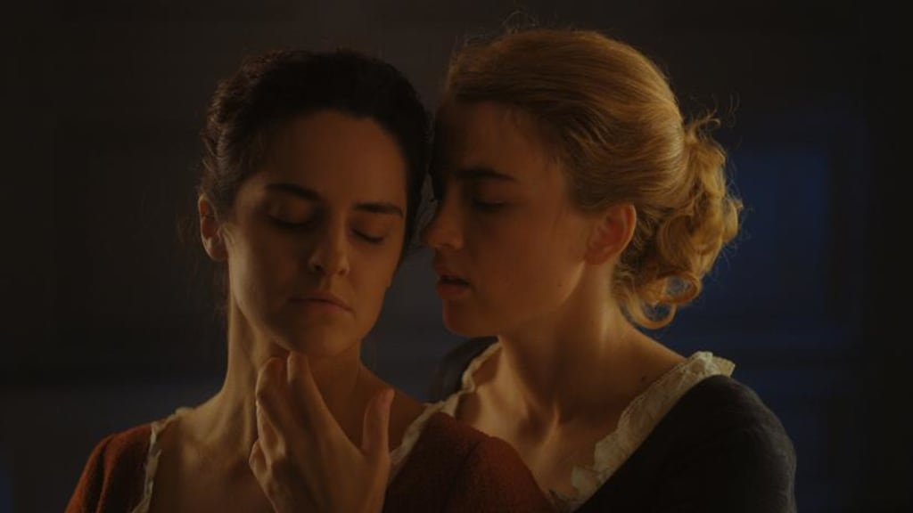 Movie Review: 'Portrait of a Lady on Fire'