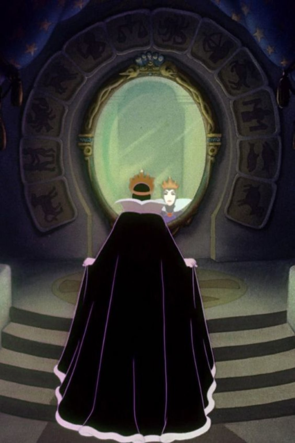 Wicked, Evil, Villainous: Life Lessons from Disney Villains