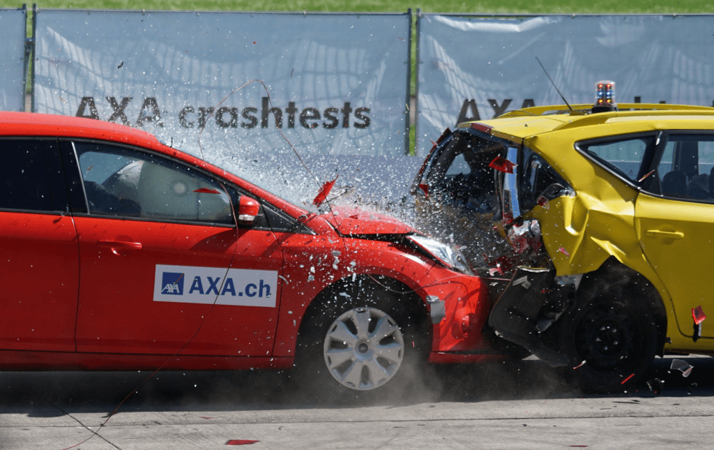 7 Things to Do After an Automobile Accident