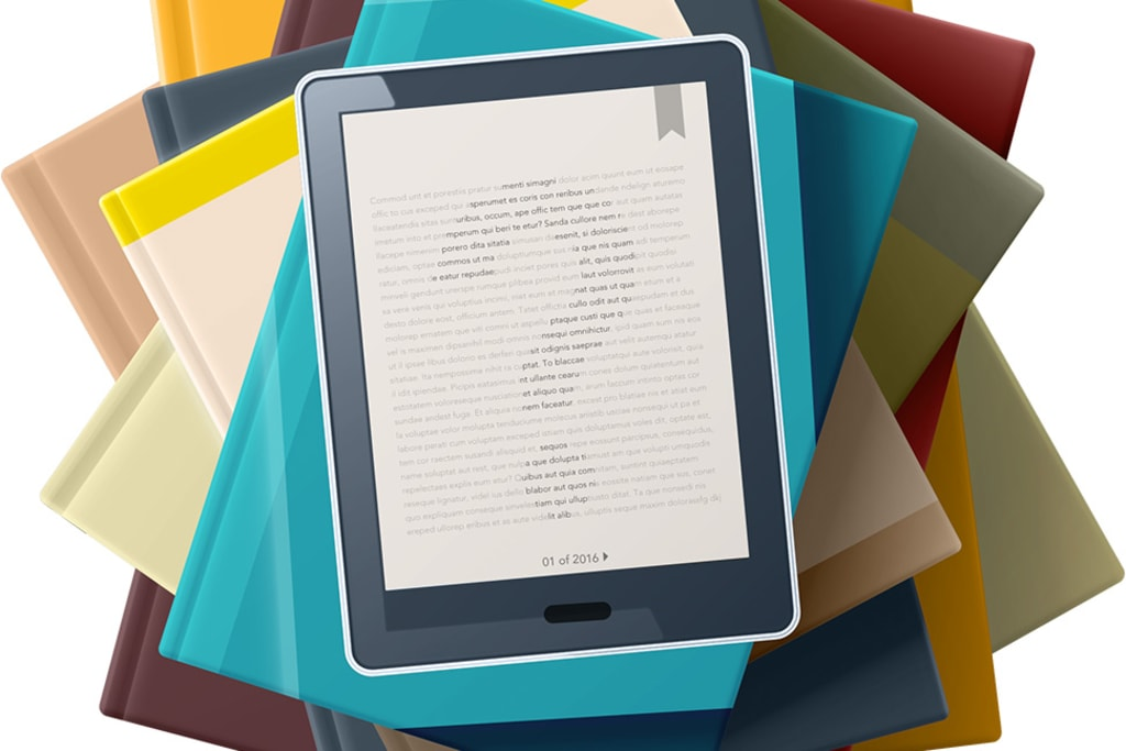 Self Publishing with Blurb