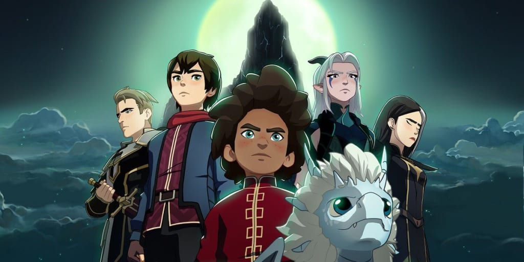 'The Dragon Prince': What Comes Next