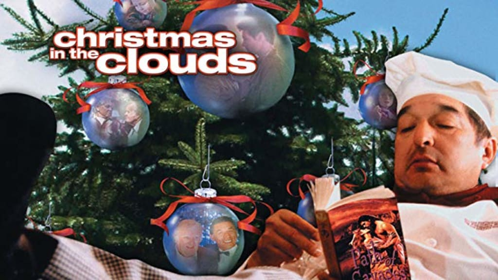 'Christmas in the Clouds' - A Movie Review