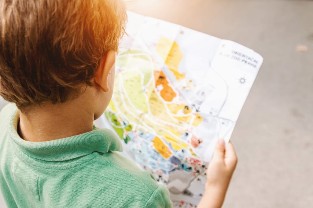 How to Make a Treasure Hunt for Kids: The Ultimate Guide