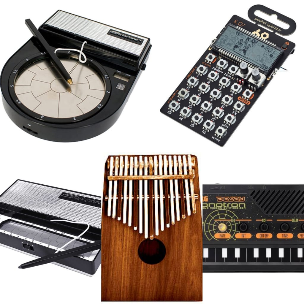 Do Inexpensive Gifts for Musicians Exist? Yes!