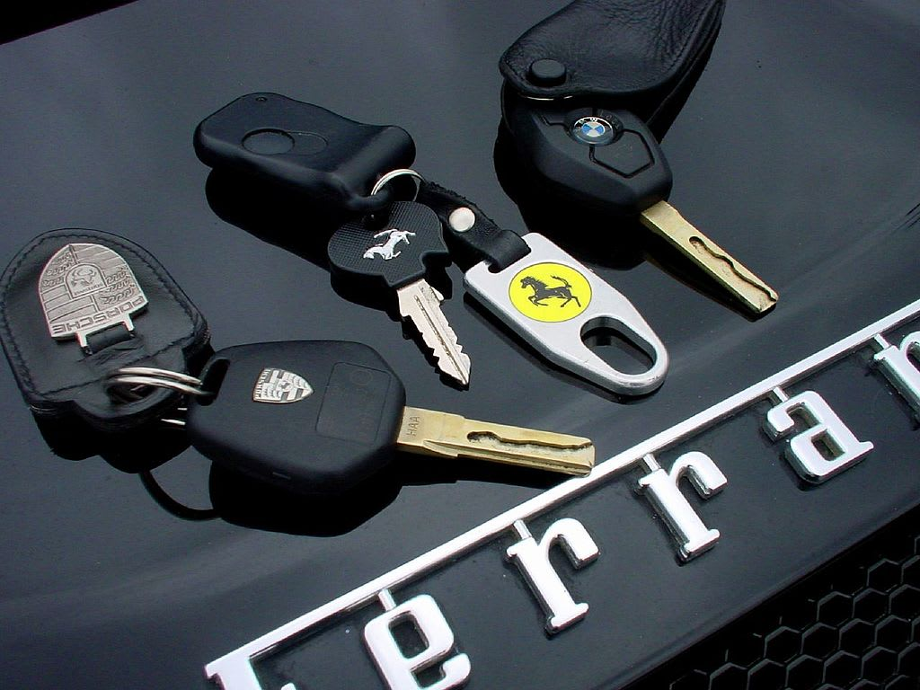Easy Tips to Save Money on Car Key Replacement