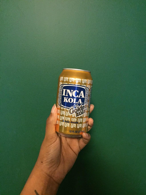 Inca Kola Review