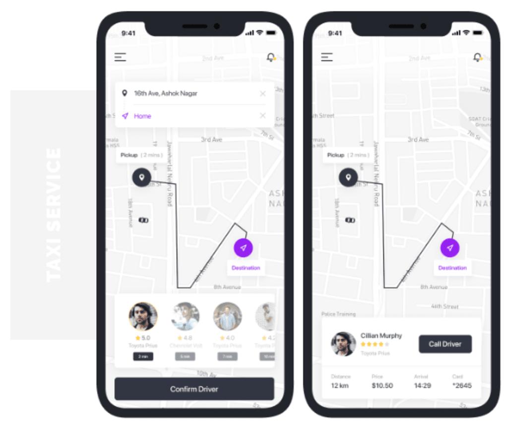 Top 10 Mobile App Design Trends in 2019