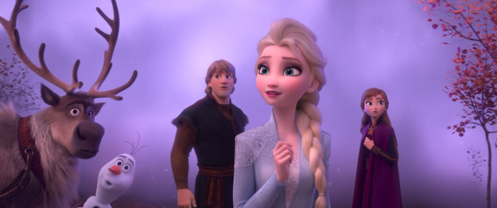 'Frozen 2': The 20 Best Quotes from the Disney Animated Blockbuster Sequel