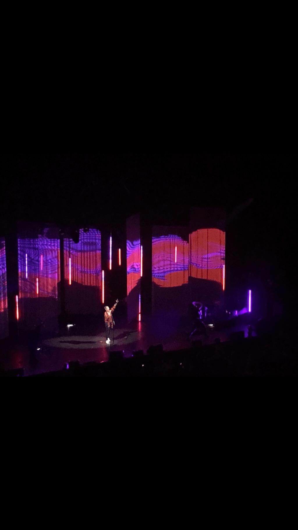 Blog: Dido 'Still on My Mind' Tour 2019