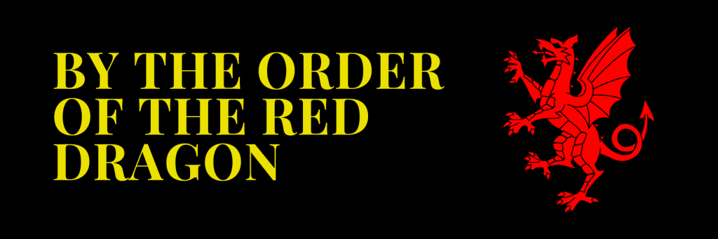 By the Order of the Red Dragon