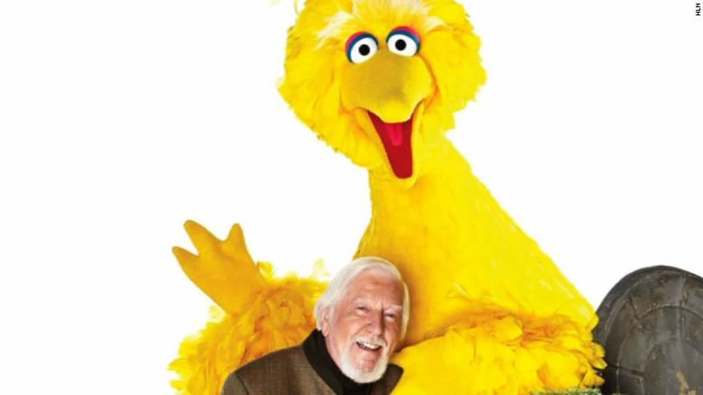 Remembering Some of Big Bird's Best Moments