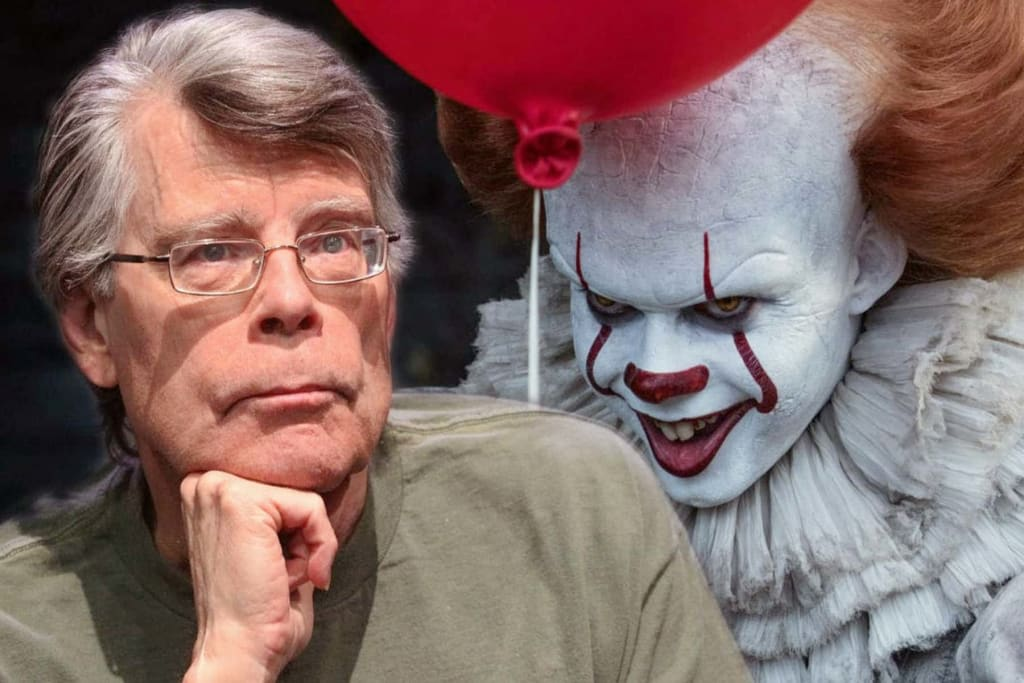 3 Stephen King Adaptations You Never Knew Will Be Coming Soon