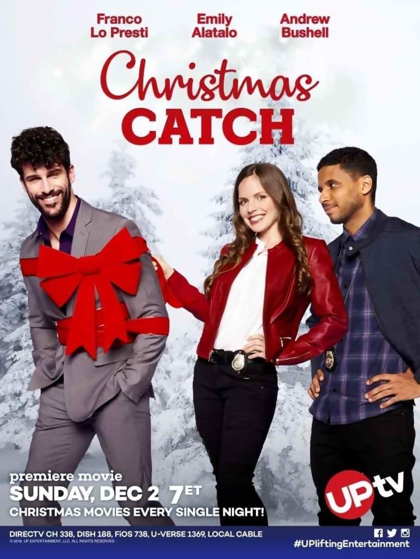 Film Review Christmas Catch