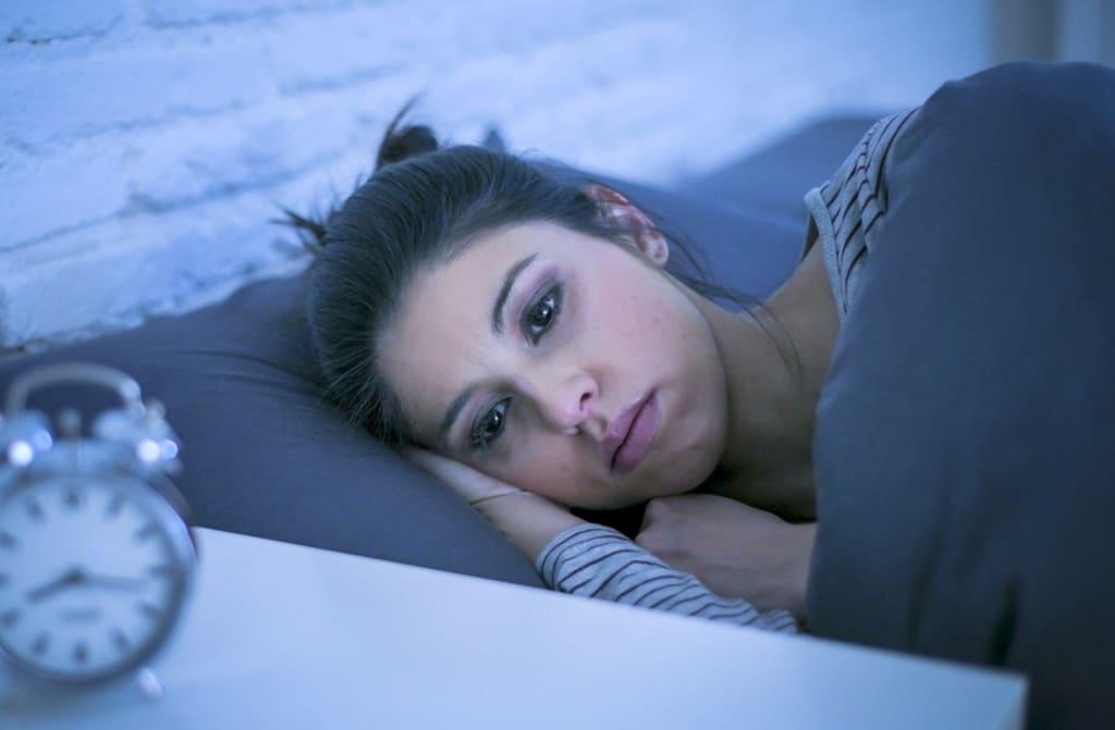 5 Ways To Get A Good Night's Rest