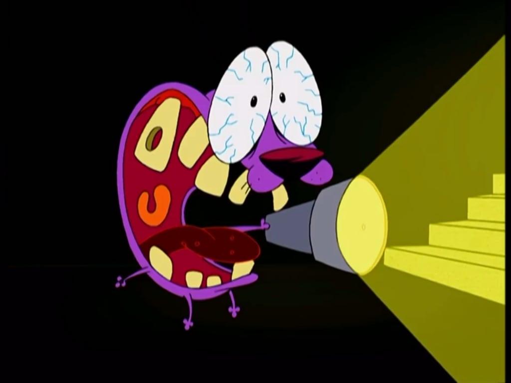 10 Creepy Cartoon Network Theories