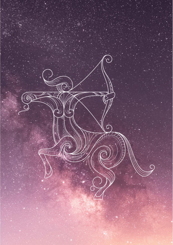 The Sun in Sagittarius