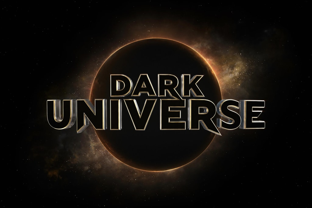 Where the Universal 'Dark Universe' Went Wrong