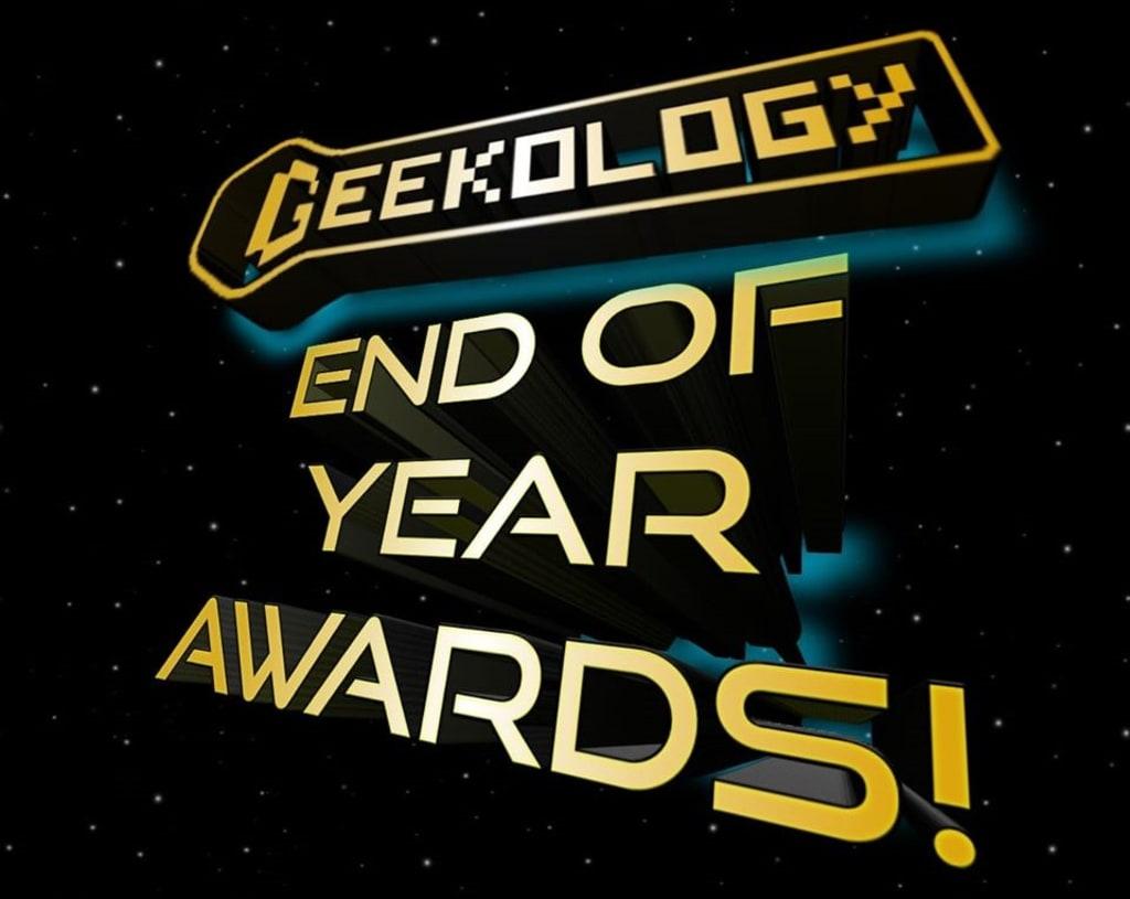 Geekology End of Year Awards 2019