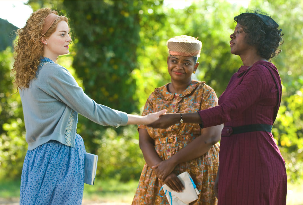 A Feminist Film Critique of 'The Help' (2011)