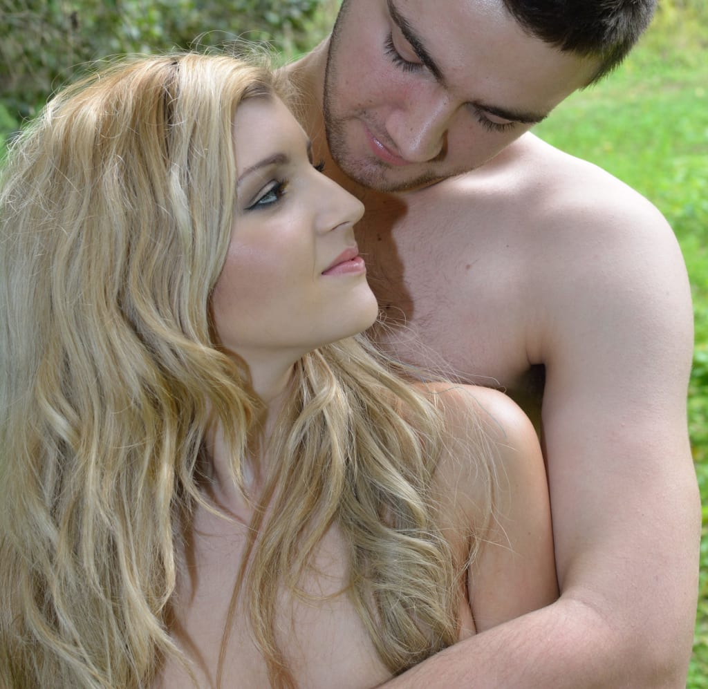 Intimate Couple Shoots
