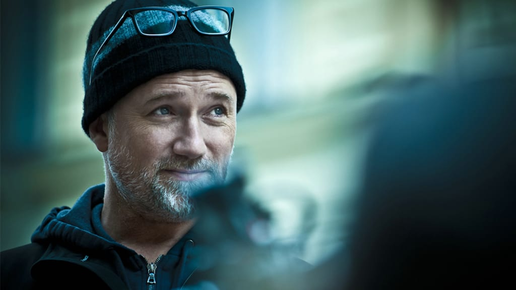 A Filmmaker's Guide to the Greatest Films by David Fincher