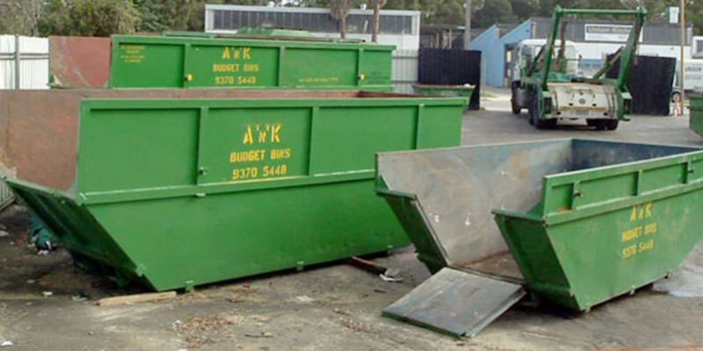 4 Benefits of Rubbish Removal to Perth Businesses