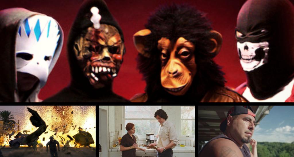 6 Netflix Original Movies Coming Out December 2019