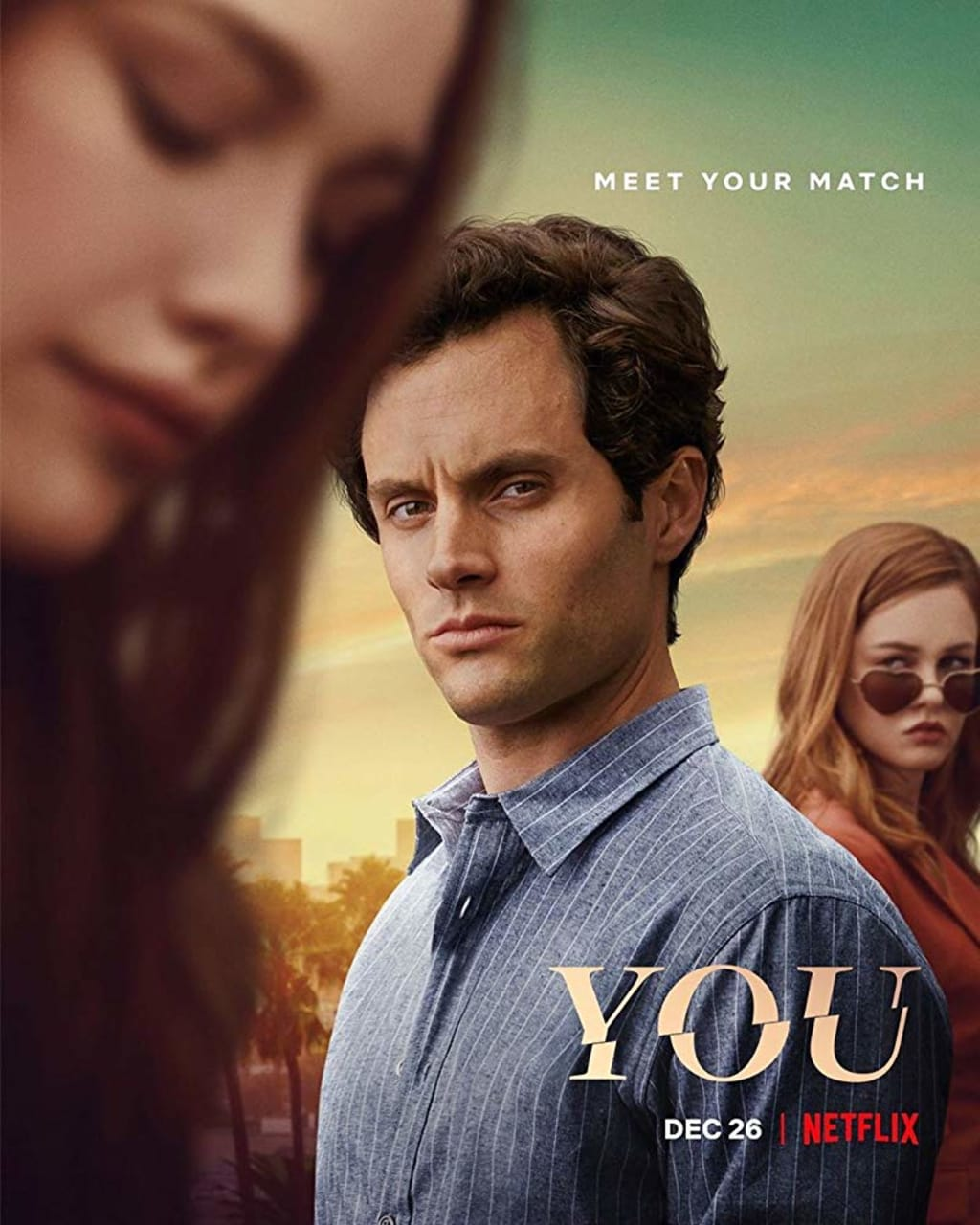 Review of 'You' Season 2