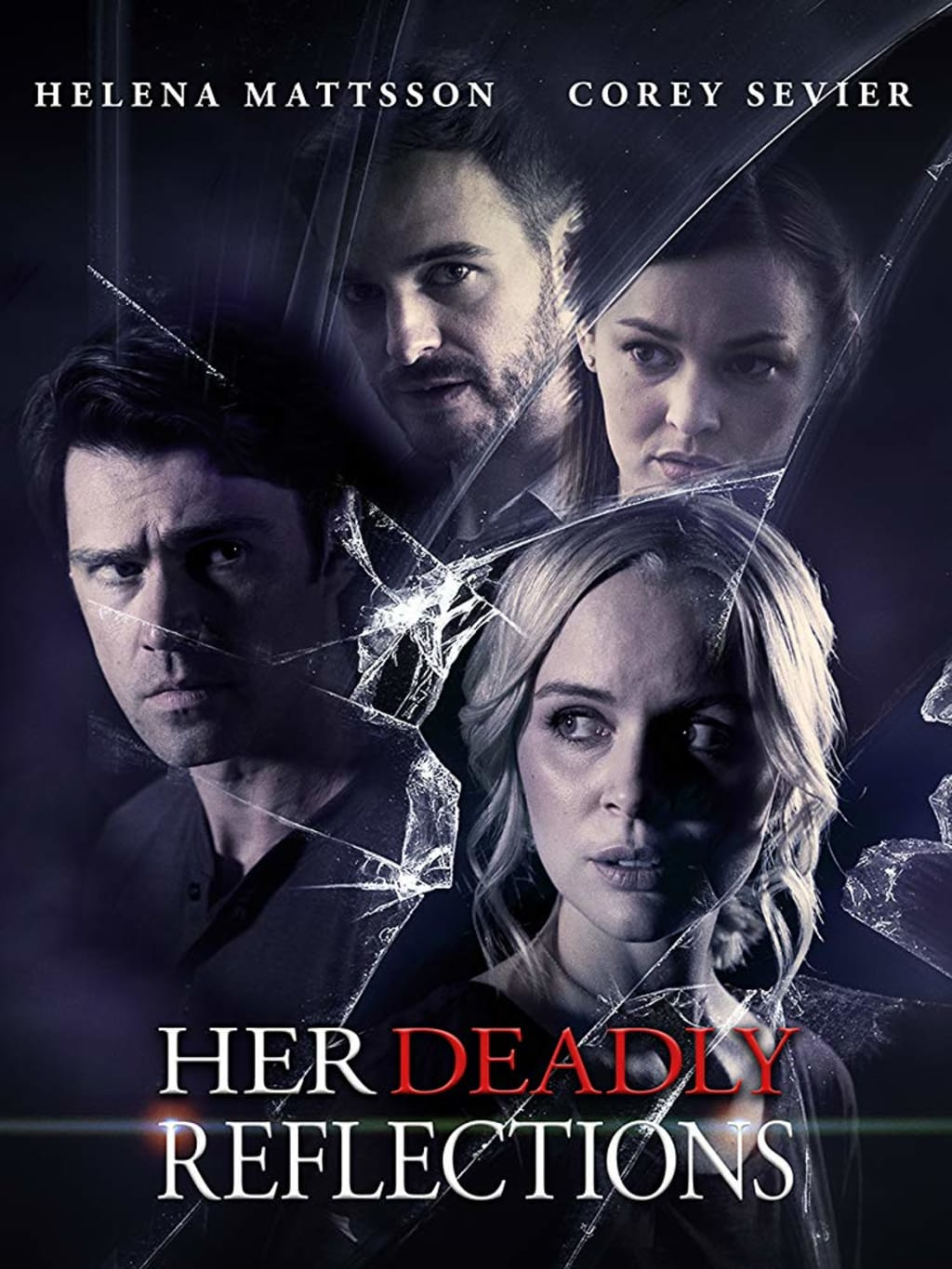 Lifetime Review: 'Her Deadly Reflections'