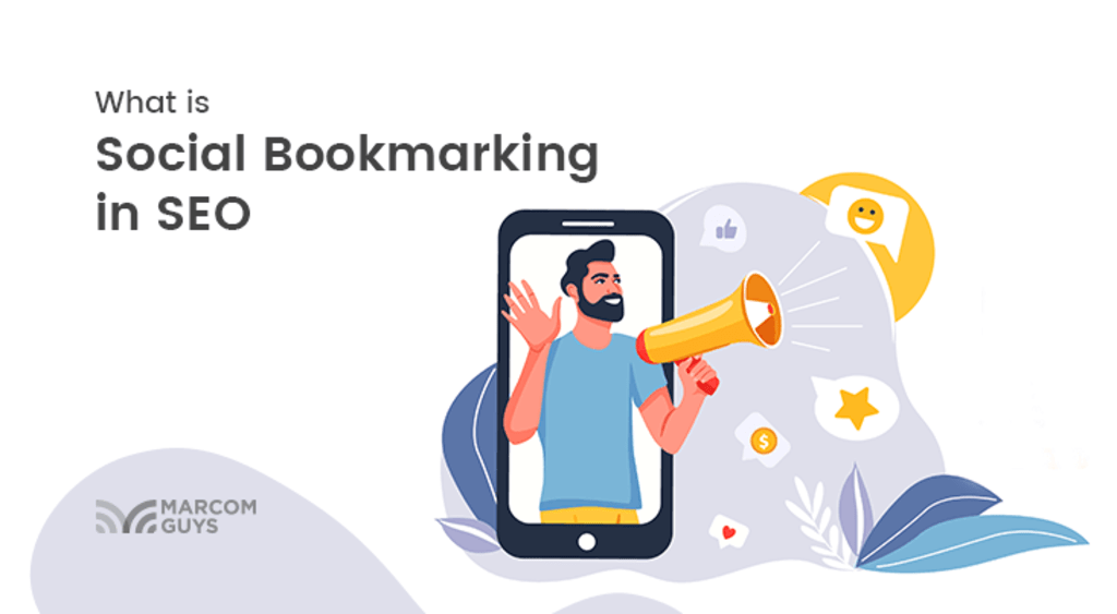 What is Social Bookmarking in SEO?