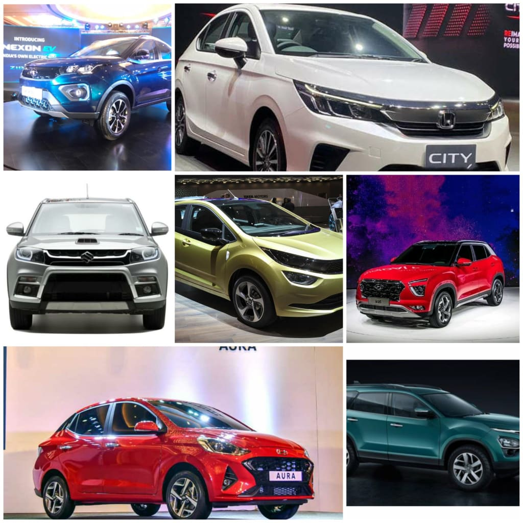 Upcoming Cars and SUVs under Rs25 lakh in India 2020