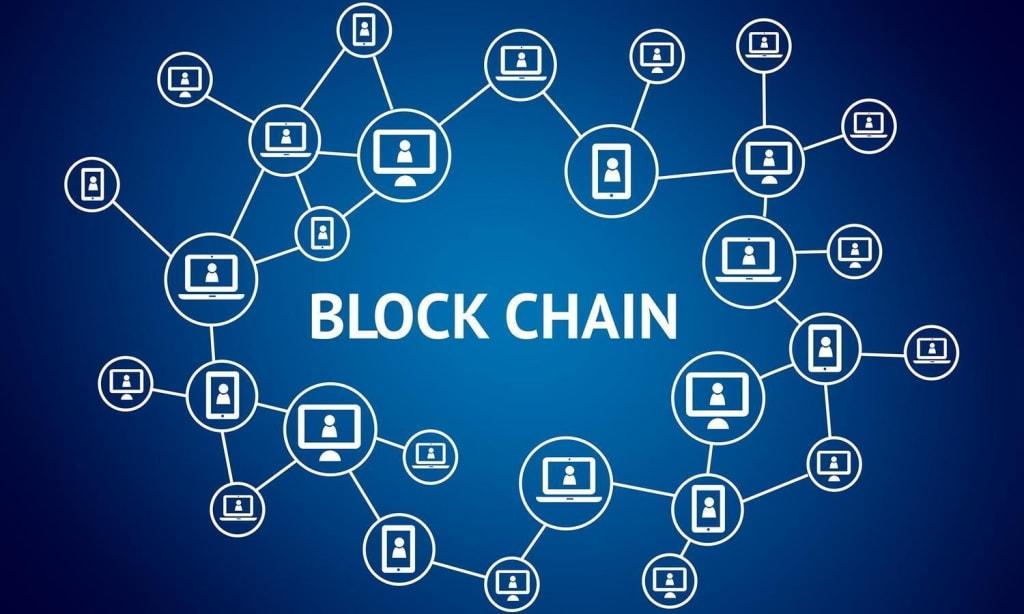 Blockchain in Libraries