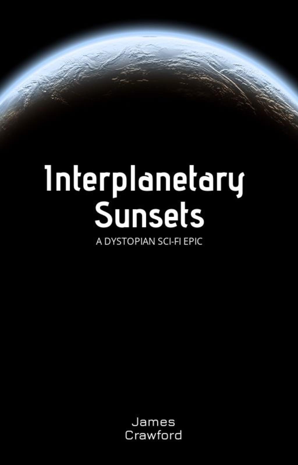 Interplanetary Sunsets (Chapter 2)