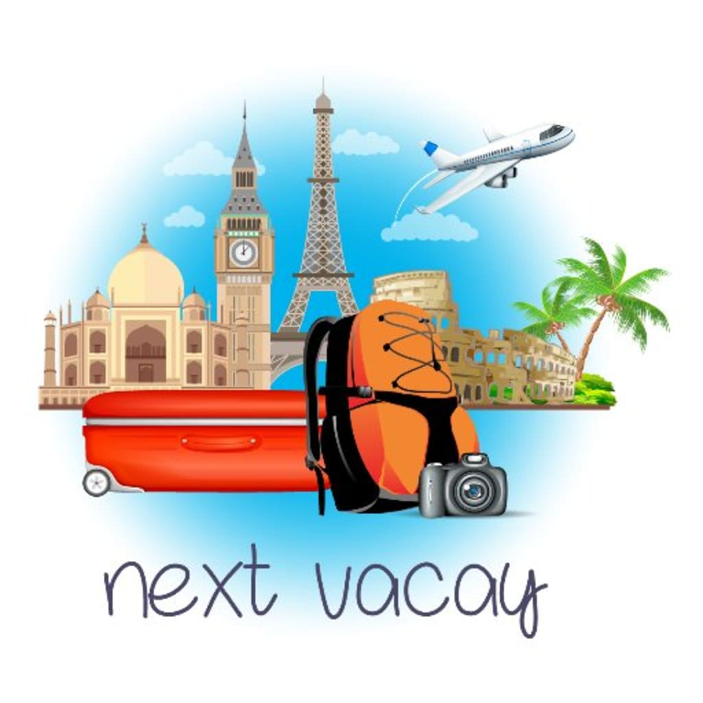 Travel With Next Vacay