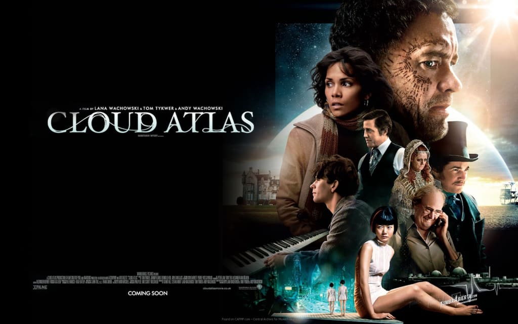 "A Filmmaker's Guide to ""Cloud Atlas"" (2012)"
