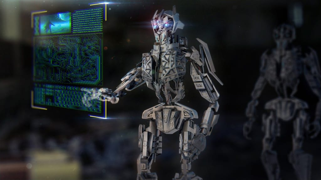The Future of AI(Artificial Intelligence)