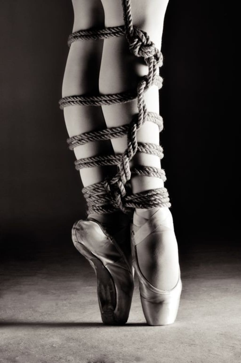 How I got into BDSM and what it means to me