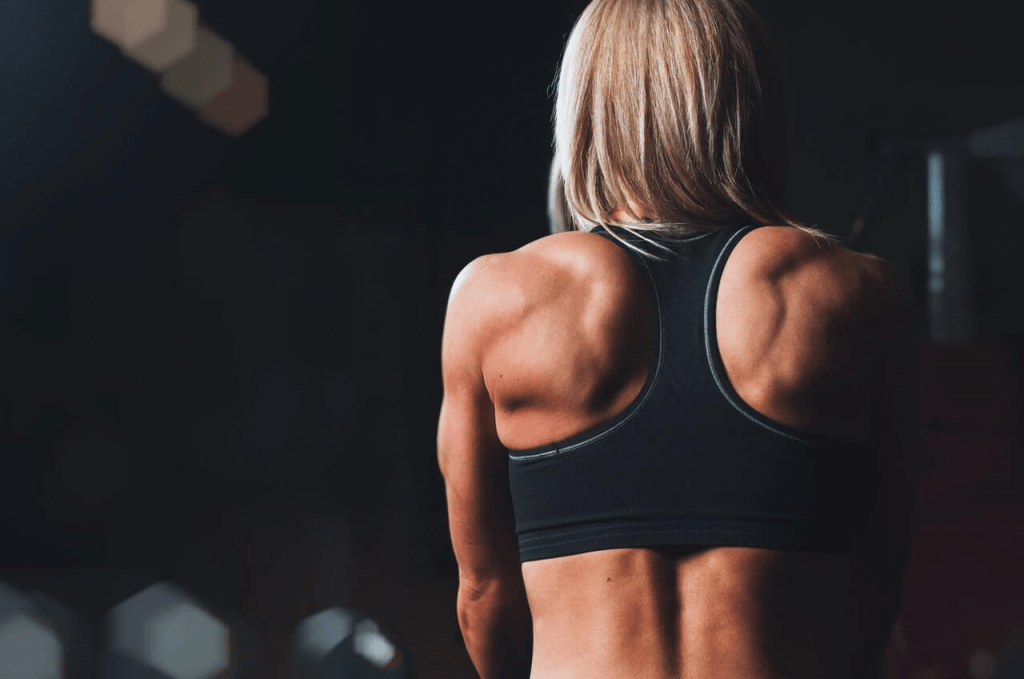 4 Sports Bra Myths You Can (& Should) Ignore