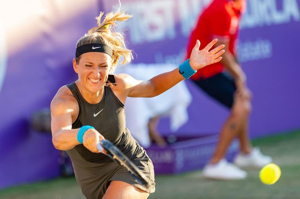 2020 Australian Open Grand Slam Tennis Prize Money Up for Grabs for Women Players