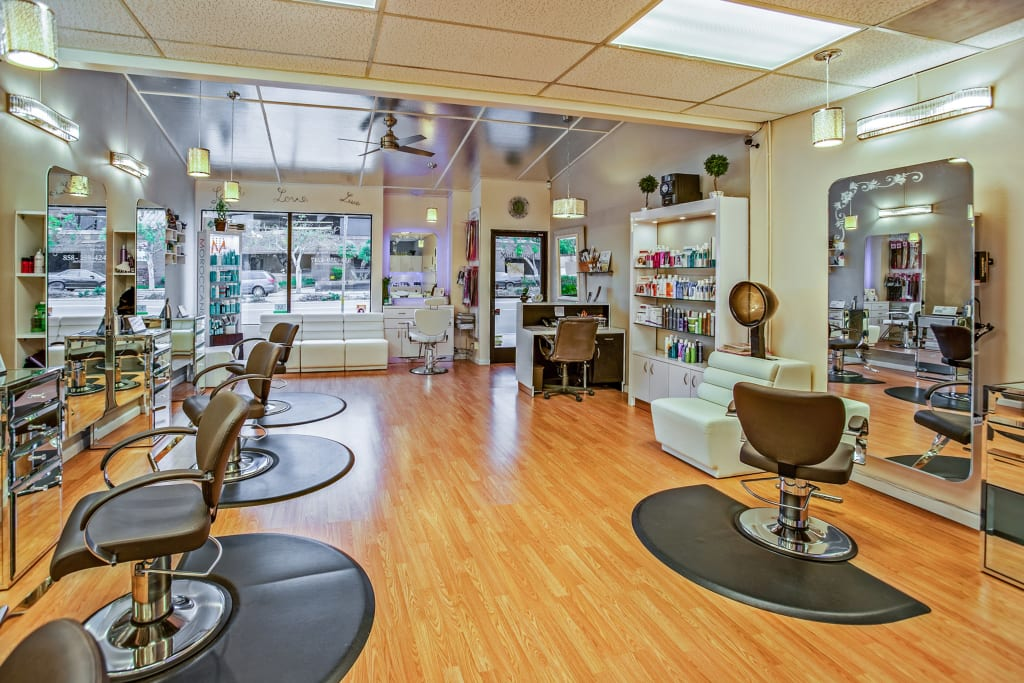 New Services to Try at Your Beauty Salon