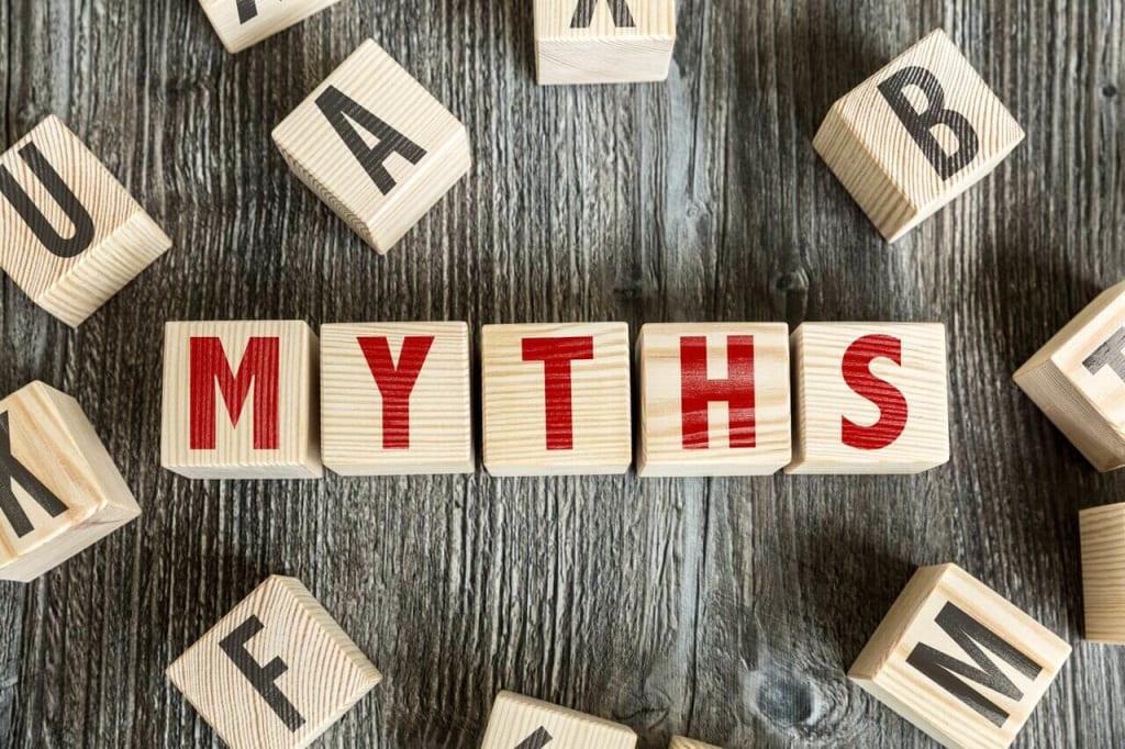 Borderline Personality Disorder Myths