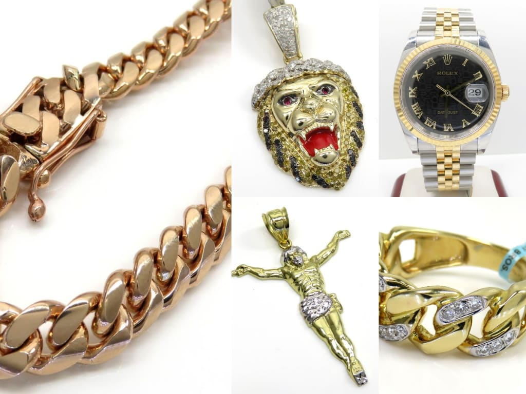 Glamor and Elegance: Why Invest in 14K Gold Jewelry