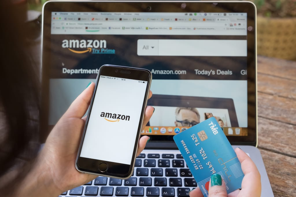 How To Win Amazon's Buy Box - Top Tips & Secrets
